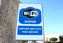 Photo of Wifi free: fondi per 7 comuni del Cilento, Diano e Alburni