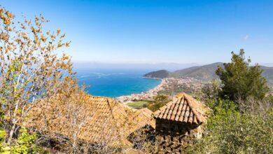 Photo of Finalissima del Borgo dei Borghi, Castellabate rappresenterà la Campania