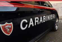 Photo of Paura a Salerno: tenta il suicidio, salvato dai carabinieri