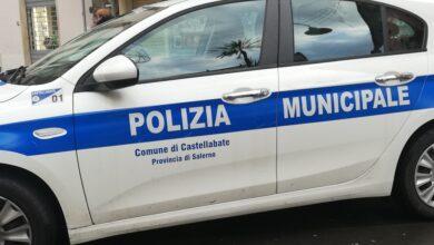 Photo of Castellabate, Natale sicuro: più vigili in strada