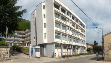 Photo of VIDEO | Partiti i lavori di ristrutturazione ospedale SS. Annunziata di Sant'Arsenio