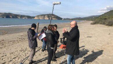 """Photo of Cinema:  grande successo per """"Senza Tempo"""", cortometraggio girato nel Cilento"""