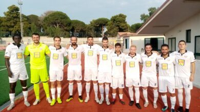 Photo of Coppa Campania: la Virtus supera l'Herajon