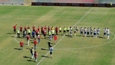 Photo of Calcio, dilettanti: i convocati di Gelbison e Polisportiva S.Maria