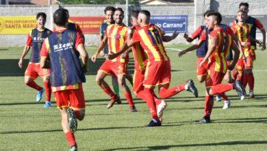 Photo of Eccellenza: troppa Polisportiva per l'Eclanese