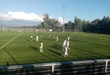Photo of Promozione: Virtus C. campione d'inverno, impresa per la Calpazio