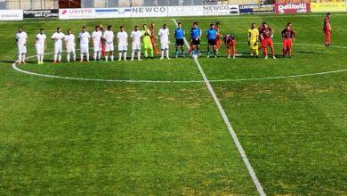 Photo of Serie D/I: ACR Messina – Gelbison a rischio rinvio