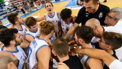 Photo of Sabato la presentazione della New Basket Agropoli