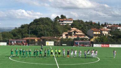 Photo of Eccellenza: la Polisportiva supera all'inglese l'Alfaterna