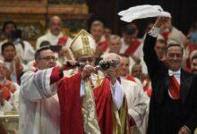 Photo of Campania: si rinnova il miracolo di San Gennaro