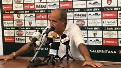Photo of Serie B: Salernitana, le parole di Ventura