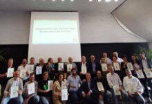 Photo of Legambiente premia gli ambasciatori del territorio campano, presente anche il Cilento