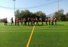 Photo of Gelbison: nasce il team femminile dei cilentani