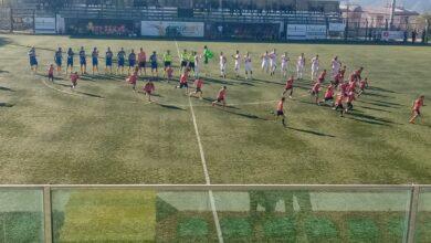 Photo of Serie D: che esordio per Gelbison e Polisportiva Santa Maria