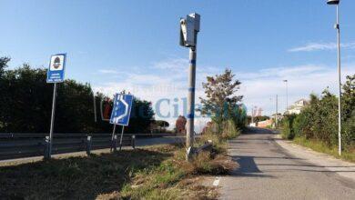 Photo of Autovelox di Agropoli, Anas diffida il Comune: va spento