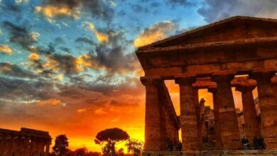 Photo of Paestum e Velia: tornano le giornate Europee del Patrimonio