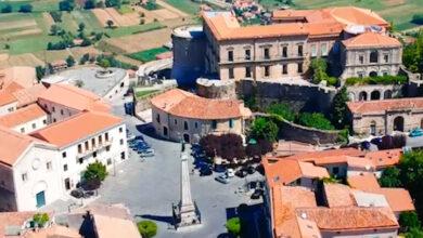 Photo of Principi, conti, baroni e vicerè rivivono nel castello di Teggiano