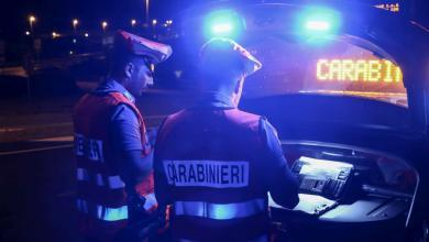 Photo of Capaccio Paestum: denunciati dai Carabinieri due Capaccesi per furto e due extracomunitari per ricettazione