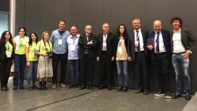 Photo of Un gruppo di imprese salernitane vince il Premio Nazionale TOP of THE PID alla Maker Faire European Edition