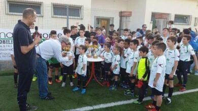 Photo of Calcio giovanile: annuncio importante in casa Cellarum