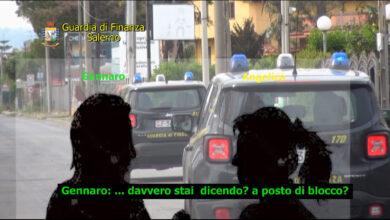 Photo of Contrabbandieri con il reddito di cittadinanza, blitz nel salernitano