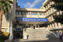 Photo of Ospedale Ruggi, ecco le misure per affrontare l'emergenza
