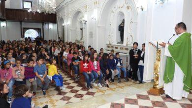 Photo of San Giovanni a Piro: domenica la chiusura del Santuario di Pietrasanta
