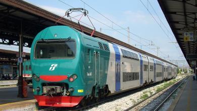 Photo of Trenitalia: in Campania circa 400mila persone in più scelgono il trasporto regionale