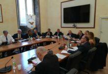 Photo of Oggi il Presidente della Provincia Strianese al Comitato Direttivo UPI a Roma