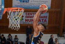 Photo of New Basket Agropoli, vittoria con Forio
