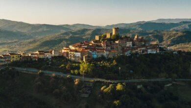 Photo of Le telecamere di Rai2 a Castelnuovo Cilento