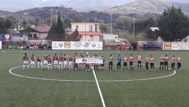Photo of Promozione: all'Ardisani di Casal Velino scontro al vertice per la Virtus C.
