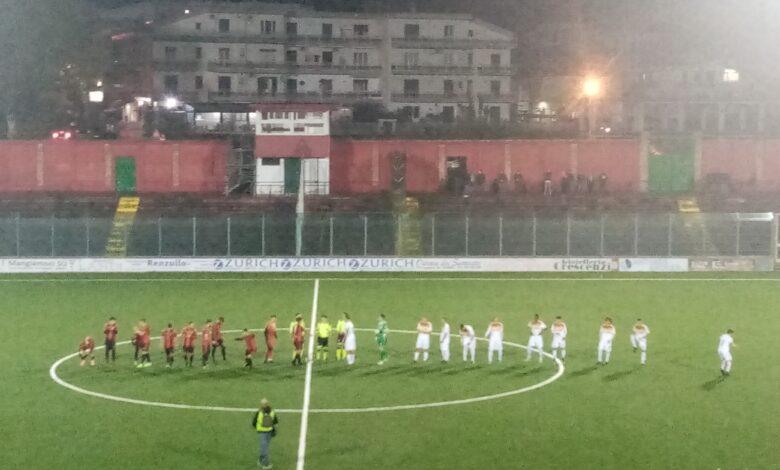 Photo of Eccellenza: big match per la Polisportiva S.Maria