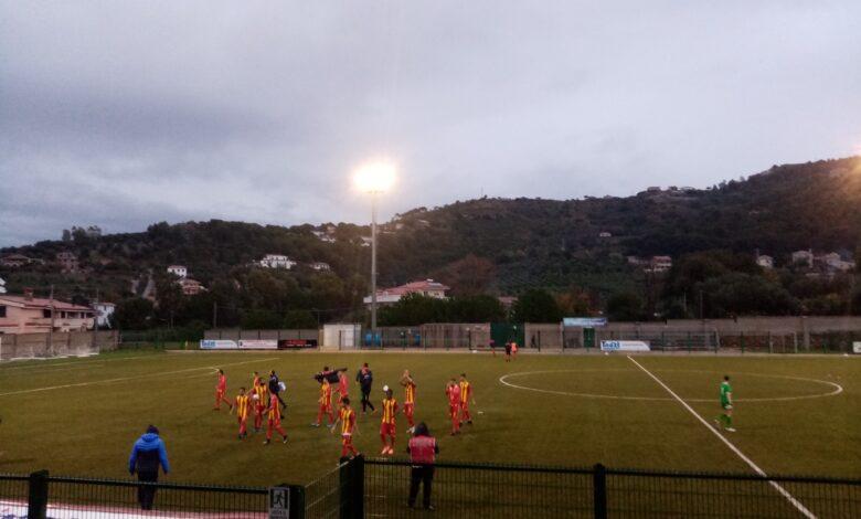 Photo of Eccellenza: la Polisportiva S.Maria supera  il Vico Equense