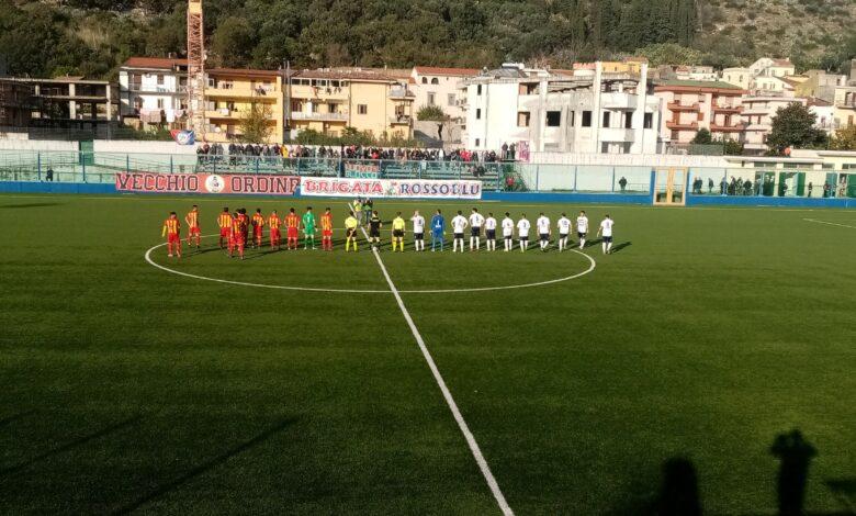 Photo of Eccellenza: Polisportiva, bella vittoria a San Giorgio
