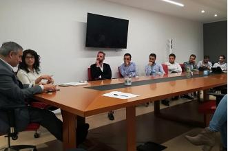 Photo of Bcc Aquara: convocata assemblea per la costituzione dell'Associazione giovani