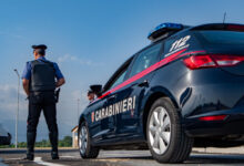 Photo of Salerno, furti in abitazione: aumentano i controlli dei Carabinieri