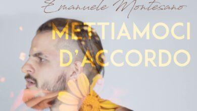 """Photo of Sapri: """"Mettiamoci d'accordo"""", il nuovo album di Emanuele Montesano"""