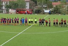 Photo of Promozione: la Virtus resta in vetta, alla Calpazio il derby con l'Herajon