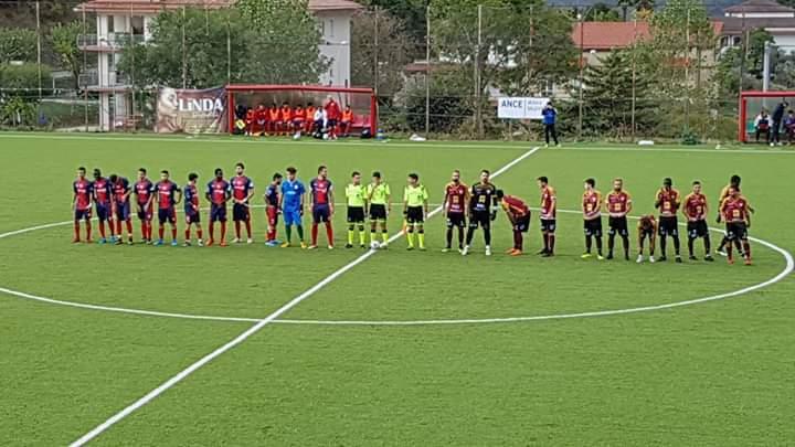 Photo of Promozione: vince la Virtus, cilentani primi. Sconfitta per l'Herajon.