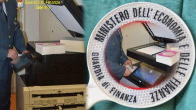 Photo of Tutela del diritto d'autore: controlli e sequestri della Finanza in tutta la Provincia