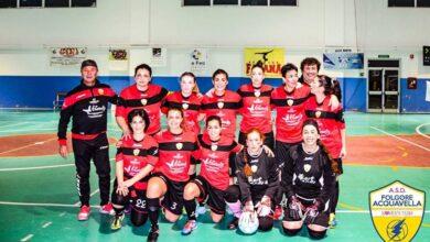 Photo of Calcio a 5 femminile: Rappresentativa Campania, 5 convocate in casa Folgore Acquavella