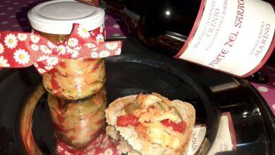 Photo of La ricetta: la gardiniera
