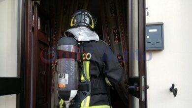 Photo of Incendio in abitazione a Trentinara: muore Donato Marino