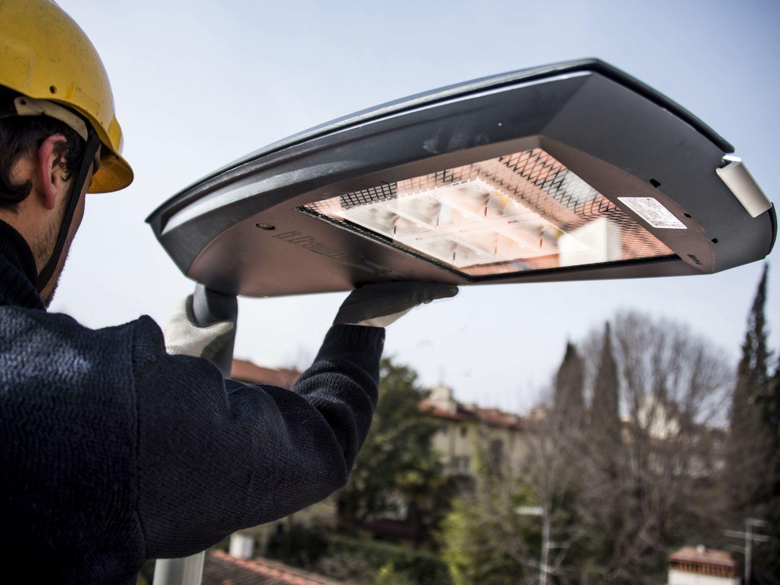 Lampade a led, più efficienza e maggiori risparmi