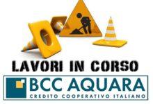 Photo of Bcc di Aquara: cinque cantieri aperti sul territorio