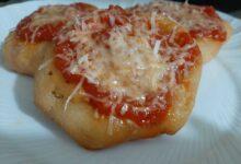 Photo of La ricetta: la pizzella fritta