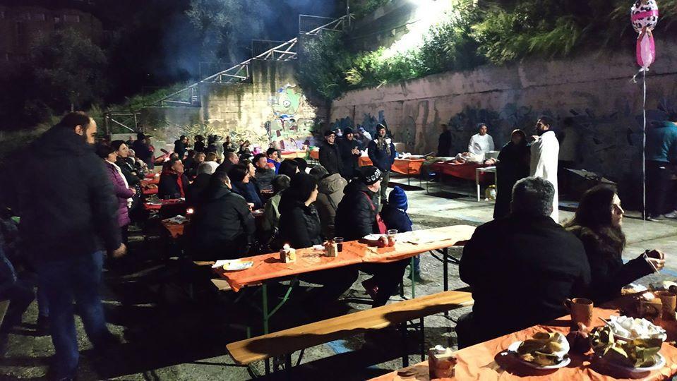 A Sala Consilina la quinta edizione della Festa di San Martino - Info Cilento