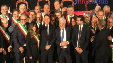 Photo of VIDEO | Visita del premier Giuseppe Conte in Cilento: le interviste