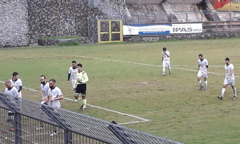 Photo of Promozione: Colpaccio della Calpazio, punto per il Palomonte